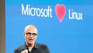 Microsoft dévoile un nouvel OS basé sur Linux