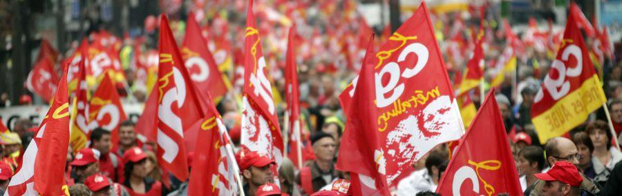 Le compteur Linky s'invite dans la grève nationale