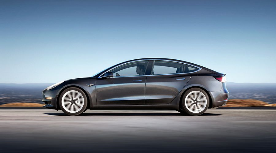Comment Tesla veut accélérer la production de la Model 3