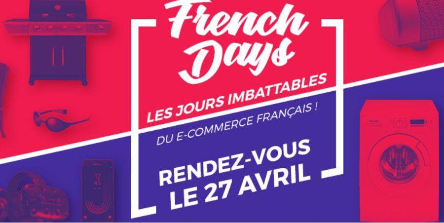 Soyez prêt pour le Black Friday à la française — French Days