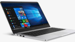Honor présente son PC portable MagicBook