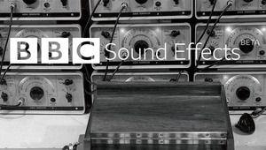 La BBC met en ligne 16000 de ses effets sonores