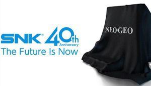 La console Neo Geo bientôt rééditée