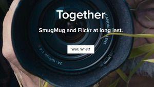 Yahoo (Verizon) revend Flickr, son service de partage de photos