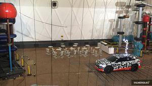 Audi e-tron: une batterie de 95 kWh signée LG Chem