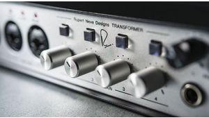 Steinberg prépare deux nouvelles interfaces audio numériques UR