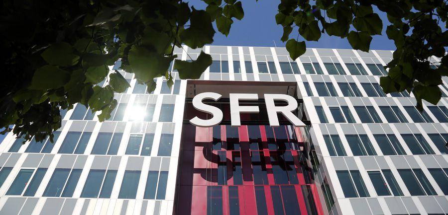 SFR: où sont passés les 1500 employés du service client?