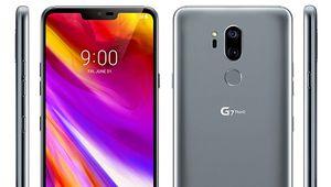 Le LG G7 ThinQ promet le plus lumineux des écrans de smartphones