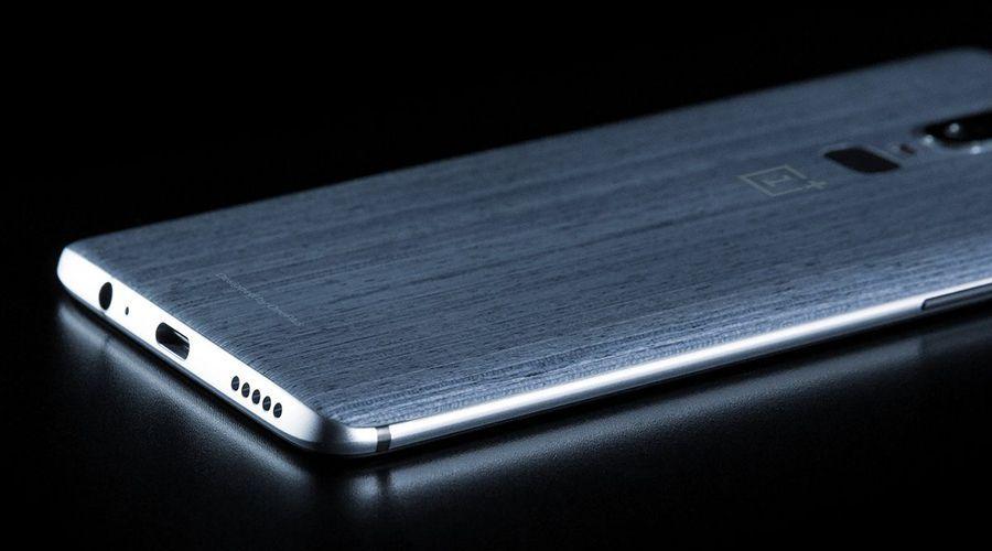 Le OnePlus 6 sera présenté le 16 mai