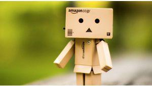Amazon: vers un premier robot domestique