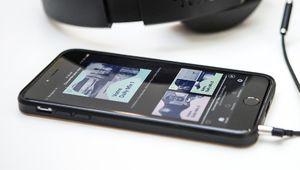 Spotify adapte son application mobile à sa nouvelle offre gratuite