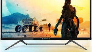 Philips dégaine le premier écran DisplayHDR 1000: le Momentum 436M6