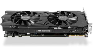 French Days – Une GeForce GTX 1080 + un SSD 120 Go pour 530€
