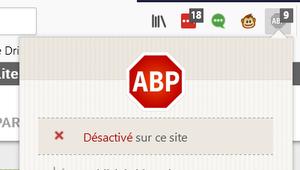 French Days– Désactivez Adblock pour profiter des offres et des liens