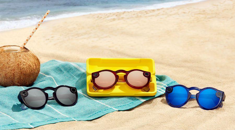 Lunettes Spectacles v2