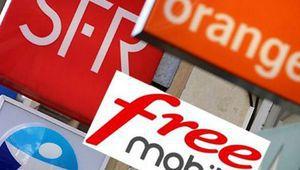 4G: SFR annonce 96% de couverture, Orange répond avec 97%