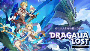 Nintendo annonce Dragalia Lost, un nouvel action-RPG sur mobile