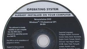 15 mois de prison pour avoir cherché à vendre de faux disques Windows