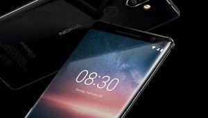Les Nokia 1 et Nokia 8 arrivent dans le commerce
