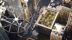 Des Volo-Hub pour les navettes autonomes volantes Volocopter