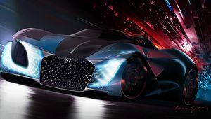 Une gamme entièrement électrifiée pour DS Automobiles en 2025