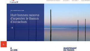 France.com: bataille judiciaire autour de l'appellation