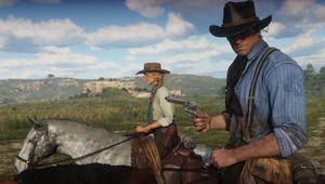 Red Dead Redemption 2 se montre dans une nouvelle bande-annonce