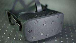 Oculus: un prototype de casque avec vision à 140° et focale variable