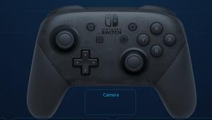 La manette Switch Pro désormais compatible avec Steam