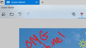 Windows 10: un outil plus efficace pour prendre des captures d'écran