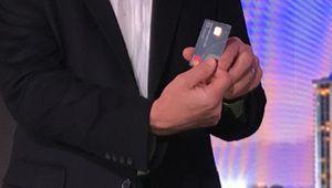 MasterCard facilite le déploiement des cartes bancaires biométriques