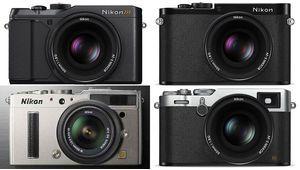 Le nouvel hybride Nikon arrivera au printemps 2019