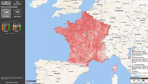 Free, Orange, Bouygues, SFR: qui offre la meilleure couverture 4G?