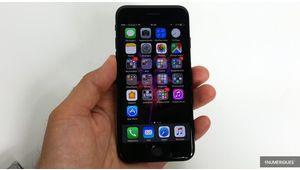 Un bug empêche de passer des appels sur certains iPhone 7