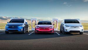 Comment les Superchargeurs pourraient améliorer les finances de Tesla