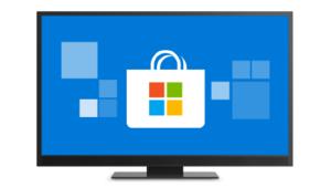 Microsoft Store: les développeurs recevront bientôt 95% des revenus