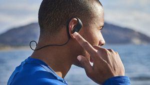 Endurance: une nouvelle gamme d'écouteurs pour sportifs chez JBL