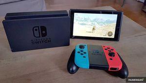 [MàJ] Nintendo détaille le service en ligne de la Switch