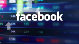 Facebook gomme l'affaire Cambridge Analytica en Bourse