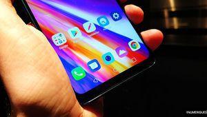 Deux failles de sécurité révélées dans les smartphones LG