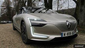 La France veut ses voitures autonomes pour 2020