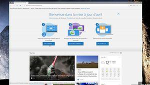 Windows 10: la MàJ d'avril empêche des SSD Intel de fonctionner