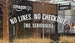 Les magasins Amazon sans caisse débarquent à Chicago et San Francisco