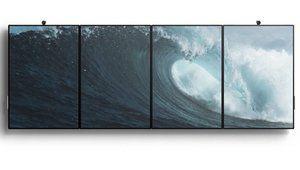 Surface Hub 2, l'écran tactile géant de Microsoft