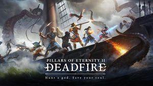 """Chronique Jeu – Pillars of Eternity 2 redéfinit le RPG """"classique"""""""