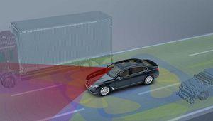 BMW pourra tester ses voitures autonomes en Chine