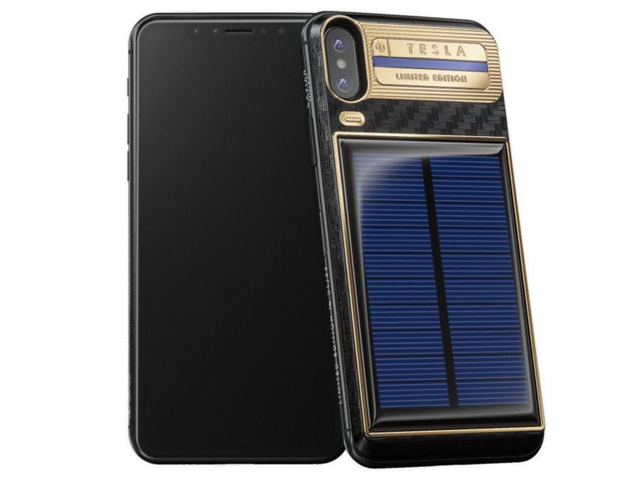 Caviar iPhone X Tesla.jpg