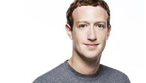 [MàJ] Où et quand regarder Mark Zuckerberg àBruxelles