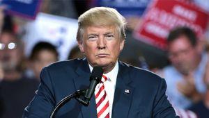 Trump dément avoir fait marche arrière face à ZTE
