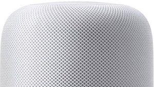 Apple: 600000 HomePod vendus sur le premier trimestre